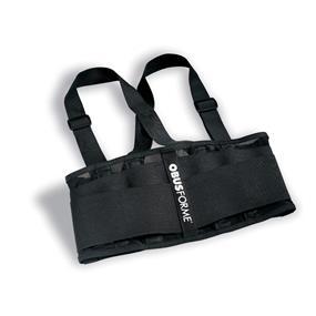 ObusForme Back Belt with Suspenders (Unisex) (M-L)