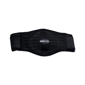 ObusForme Male Backbelt - Large/Extra-Large - Black (BB-ML1-LX)