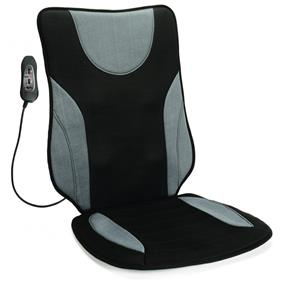 ObusForme 3-in-1 Automotive Massage & Heat Cushion with Gel Comfort Seat