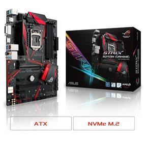 ASUS ROG STRIX B250H GAMING Socket 1151 Intel B250 Chipset