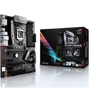 ASUS ROG STRIX Z270H GAMING Socket 1151 Intel Z270 Chipset