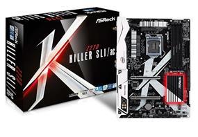 ASRock Z270 Killer SLI Socket 1151 Intel Z270 Chipset
