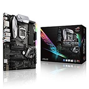 ASUS ROG STRIX H270F GAMING Socket 1151 Intel H270 Chipset