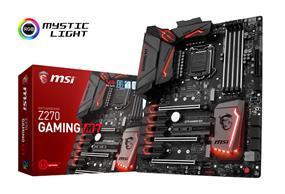 MSI Z270 GAMING M7 Socket 1151 Intel Z270 Chipset