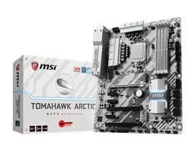 MSI H270 TOMAHAWK ARCTIC Socket 1151 Intel H270 Chipset