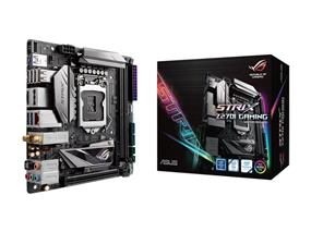 ASUS ROG STRIX Z270I GAMING Socket 1151 Intel Z270 Chipset