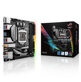 ASUS ROG Strix H270I GAMING Socket 1151 Intel H270 Chipset