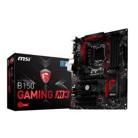 MSI B150 GAMING M3 Socket 1151 Intel B150 Chipset