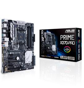 ASUS PRIME X370-PRO Socket AM4 AMD X370 Chipset