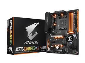 GIGABYTE GA-AX370-Gaming K5 Socket AM4 AMD X370 Chipset