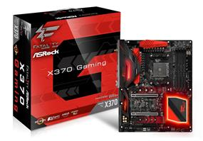ASRock Fatal1ty X370 Professional Gaming Socket AM4 AMD X370 Chipset