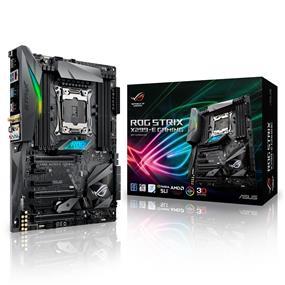 ASUS ROG STRIX X299-E GAMING Socket 2066 Intel X299 Chipset