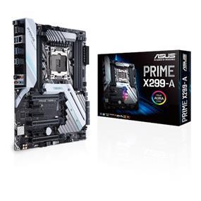 ASUS PRIME X299-A Socket 2066 Intel X299 Chipset