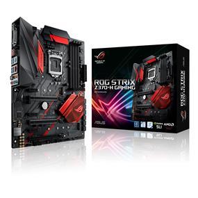ASUS ROG Strix Z370-H GAMING LGA 1151 (8th Gen CPU Only) Intel Z370