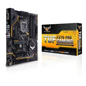 ASUS TUF Z370-PRO LGA 1151 (8th Gen CPU Only) Intel Z370