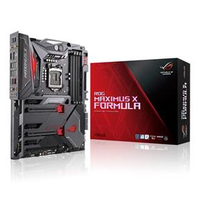 ASUS ROG MAXIMUS X FORMULA LGA 1151 (8th Gen CPU Only) Intel Z370