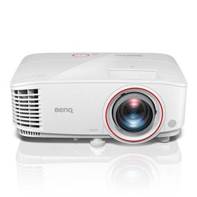BenQ TH671ST 3D Ready Short Throw DLP Projector