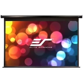 Elite Screens Spectrum Electric125H Projection Screen - 125""