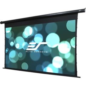 """Elite Screens Spectrum Tab-Tension Electric125HT Electric Projection Screen - 120"""""""