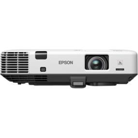 Epson PowerLite 1940W LCD Projector - 720p - HDTV - 16:10 - 1280 x 800 - 3,000:1 - 4200 lm - DisplayPort - HDMI - USB - VGA In - Fast Ethernet