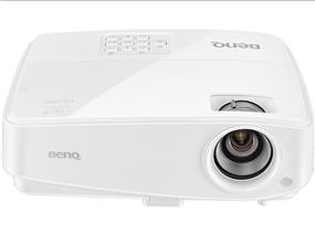 BenQ Eco-Friendly SVGA Business Projector (MS527E)