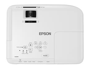 Epson VS250 3 LCD Projector