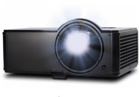 InFocus IN3926 3D Ready DLP Projector