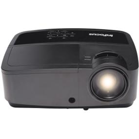 InFocus IN112x 3D Ready DLP Projector