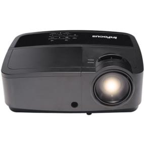InFocus IN114x 3D Ready DLP Projector