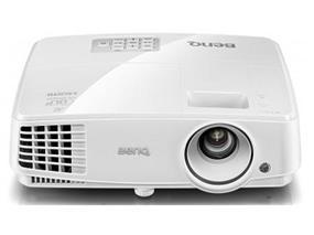 BenQ MX525A DLP 3D Projector
