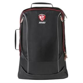 MSI Accessory G34-N1XX00D-SI9 GE Gaming Notebook Backpack