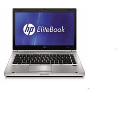 HP EliteBook 8460P (Refurbished) Business Notebook
