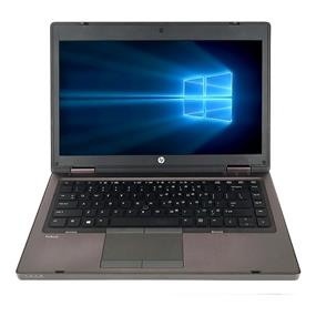 HP ProBook 6470b (Refurbished) Notebook