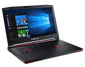 Acer Predator 17 G9-793-78CM (Refurbished)Gaming Notebook NH.Q17AA.001