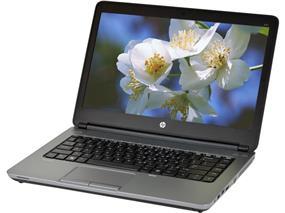 HP ProBook 640 G1 (Refurbished) Notebook