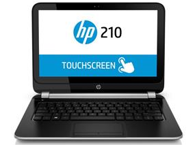 HP(Refurbished) 210 G1 (Refurbished) Notebook