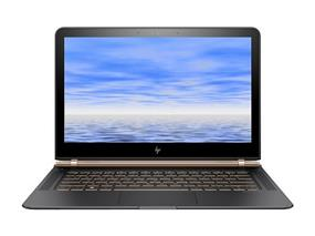 """HP Spectre 13-V010CA Ultrabook W8X41UA#ABL I 13.3"""" IPS Intel i5-6200U, 8GB LPDDR3, 256GB SSD I Intel HD Graphics 520, Windows 10 Home(64bit)"""