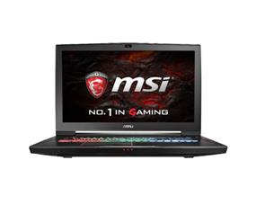 MSI GT73VR 6RF-099CA Titan Pro 4K Gaming Notebook