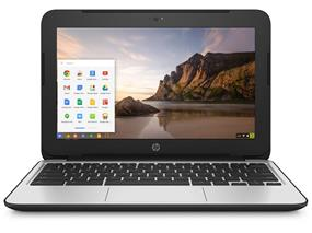 HP Chromebook 11 G4 P0B79UT#ABA