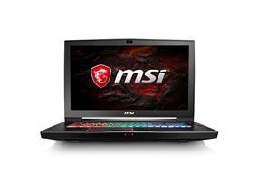 MSI GT73VR 7RE-446CA Titan SLI Gaming Notebook
