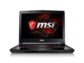 MSI GS43VR 7RE-072CA Phantom Pro Gaming Notebook