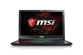 MSI GS63VR 7RF-236CA Stealth Pro Gaming Notebook