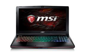 MSI GE62MVR 7RG-004CA Apache Pro Gaming Notebook