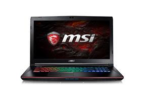 MSI GE72MVR 7RG-002CA Apache Pro Gaming Notebook