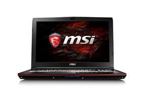 MSI GP62M 7RD-256CA Leopard Gaming Notebook