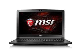 MSI GL62M 7RD-218CA Gaming Notebook