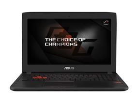 Asus ROG Strix GL502VS-DS71 Gaming Notebook