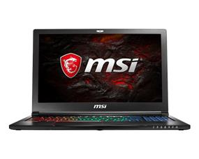 MSI GS63 7RE-008CA Stealth Pro Gaming Notebook