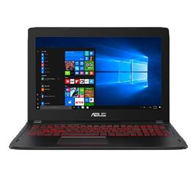ASUS FX53VD-RS71 Gaming Notebook