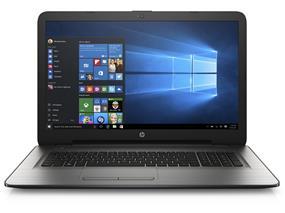 HP 17-X100CA Notebook W7D67UA#ABL